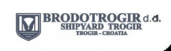 BRODOTROGIR (SHIPYARD TROGIR)